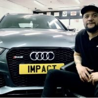 Car Wrapping in London – Impact Window Tinting