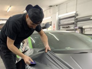 Car Wrapping Ideas for custom styling in London – Impact Window Tinting